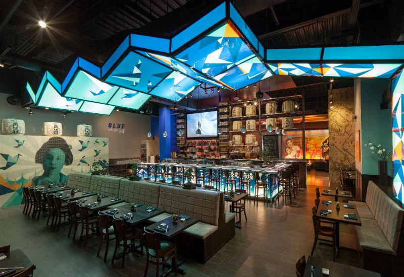 blue sushi image1