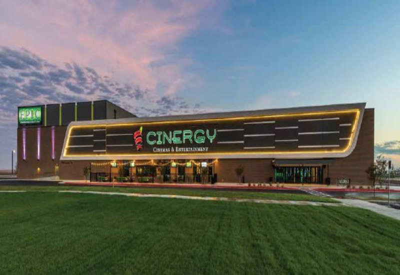 Cinergy photo