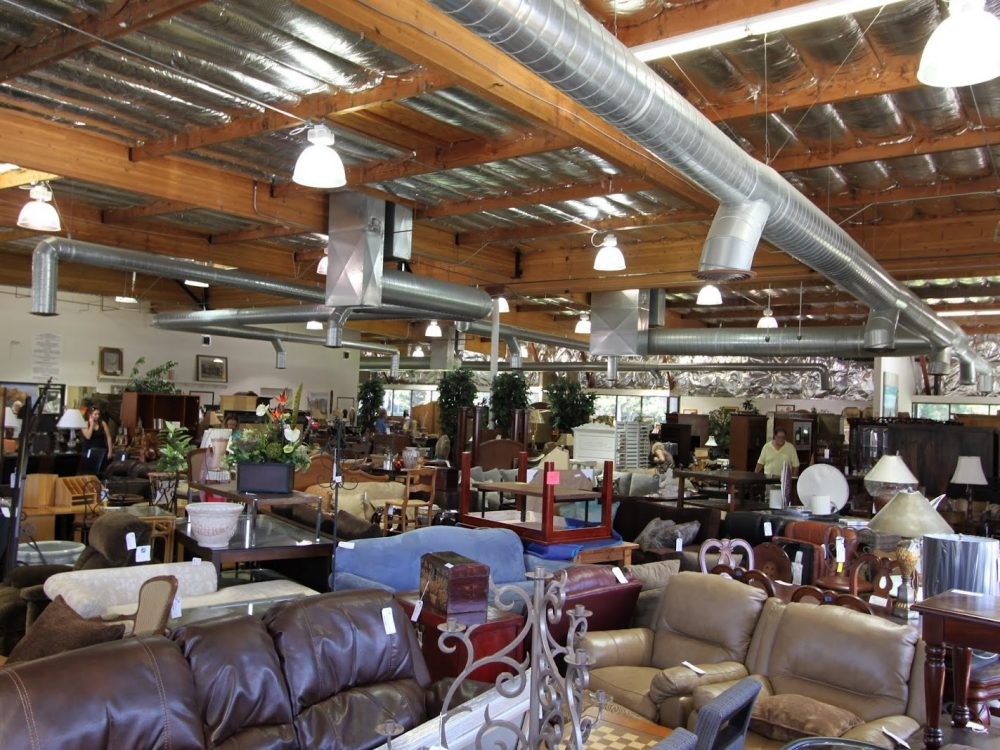 Dba Real Estatedba Estate, Consignment Furniture Austin